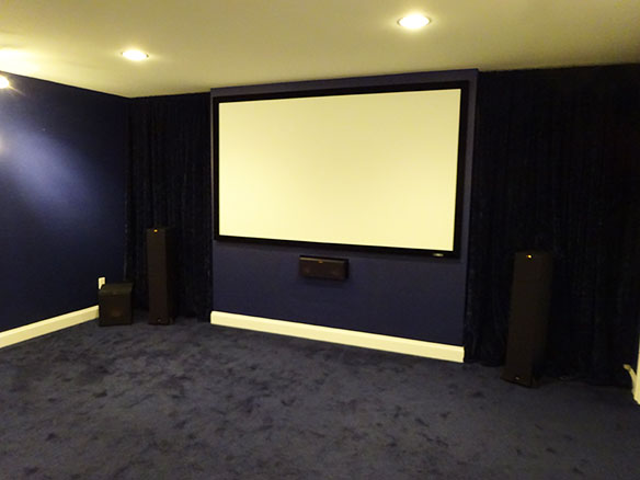 Klipsch Home cinema review