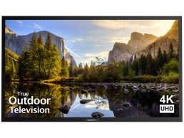 "SunBriteTV 55"" Outdoor TV 4K UHD Veranda Series SB-5574UHD"