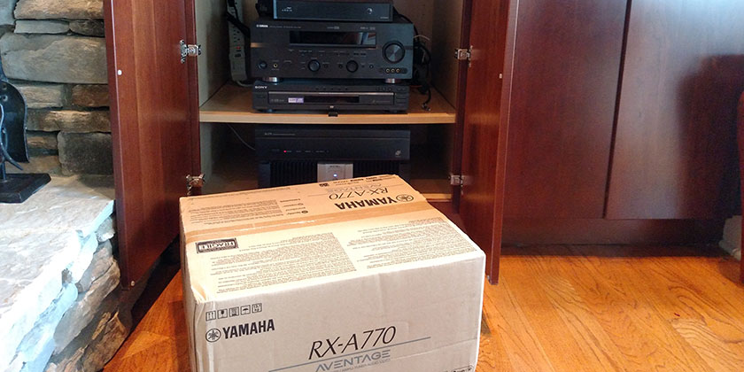 What Makes Aventage Better Than a Basic Yamaha Receiver?